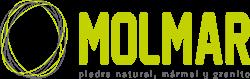 Molmar Stone logo